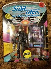 Playmates Star Trek Next Generation 1993 The Borg New Series 3 Space Cap Pog