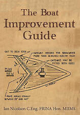 NEW The Boat Improvement Guide by Ian Nicolson