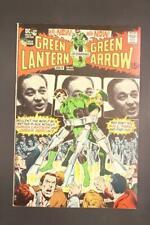Green Lantern # 84 - HIGH GRADE - Justice League of America DC Comics