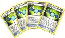 4x RARE CANDY 85/101- PLASMA BLAST Pokemon Card- Uncommon Trainer PLAYSET -NM/M