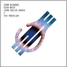 Nick Muir And John Twelve Hawks John Digweed - The Traveler (NEW CD)