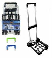 Faltbar Gepäck Träger Faltbar Räder Faltbar Stiefel Wagen Shopping Golf Trolley