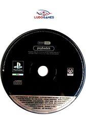 Psybadek Promo PSX PS1 Playstation Videojuego Videogame Retro Mint Condition