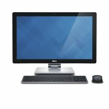 USB 3.0 Desktop & All-In-One PCs with Touchscreen