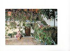 BF13785 cordoba patio crdoba premiado en el concurso spain front/back image