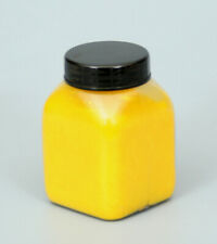 Pigmente 10g Brilliant-Gelb Farbpigmente Pulverfarbe Trockenfarbe Silikon