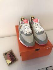 Nike Air Max 1 Pink Pack EUR 45 US 11 UK 10 307133171 Supreme Patta Parra Atmos