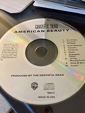 New listing Grateful Dead Cd — American Beauty