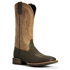 Ariat Men's Toasted Almond Hot Iron Boots 10027211