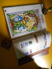 "-- Guide officiel "" Zelda The Wind Waker "" ~~ NINTENDO 2003  ~~"