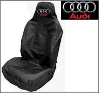 Audi - Sport Car Seat Cover Protector x1 HEAVY DUTY + WATERPROOF / Audi S3