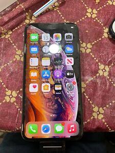 Apple iPhone XS - 64GB - Gold Fully Unlocked
