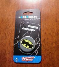 PopSockets Batman Phone Grip Justice League