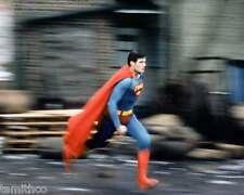 Christopher Reeve Superman 8x10 Photo 005