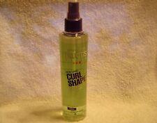 GARNIER**Fructis Style**CURL SHAPE DEFINING SPRAY GEL~8.5 fl oz/250 ml~BRAND NEW