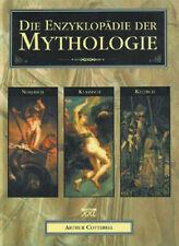 Die Enzyklopädie der Mythologie: Klassisch, keltisch, nordisch - Arthur Cotterel