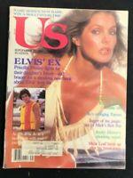 US MAGAZINE - Sep 29 1981 - PRISCILLA PRESELY / Rocky Horror Sequel / JFK Jr
