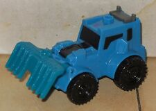 2016 Mcdonalds Happy Meal Toy Tranformers Robots In Disguise #4 Thunderhoof Trac