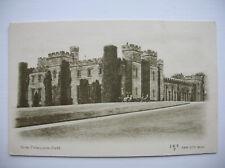 Scone Palace, near Perth. (Fair City Series)