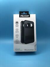 Pelican Voyager Samsung Galaxy S8 Active Case Black