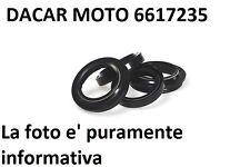 6617235 SET SELLO DE ACEITE / POLVO DERBI VARIANTE Sport 50 2T MALOSSI