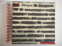 BLOQUE : DE BUSQUEDA (LUAKA BOP) || CD ALBUM | PORT 0€ !