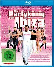 Der Partykönig von Ibiza ( BLU-RAY)mit Rupert Everett, José Garcia, Ornella Muti