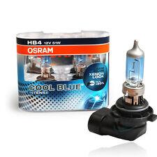 HB4 OSRAM Cool Blue Intense 51W 12V a basso raggio LAMPADINE LUCI FARO PROIETTORE NUOVO