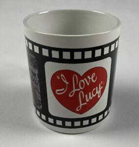 I love Lucy mug, CBS inc.