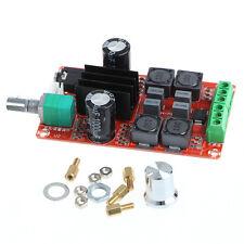 TPA3116D2 2x50W Dual-Channel Stereo Audio Digital Power Amplifier AMP Board