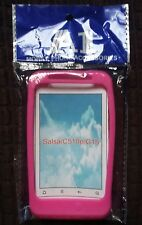 HTC Salsa G15 C510e G25 Mobile Phone Cover wrap silicone skin Hot Pink