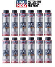 Set of 12 Liqui Moly MoS2 Anti Friction Engine Treatment 2009