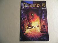 Warlock 5 #9 (Aircel 1987) Free Domestic Shipping