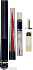 Players HXT10 Pure X Series Cue HXT-10 - FREE Joint Caps, Tip Tool & US SHIPPING