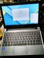 Acer Chromebook C71011.6in. (16GB, Intel Celeron Dual-Core, 1.1GHz)