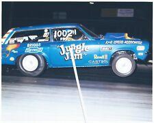 "1970's Drag Racing-""Jungle Jim""s 1972 Pro Stock Vega-Dutch Irrgang-Maple Grove"