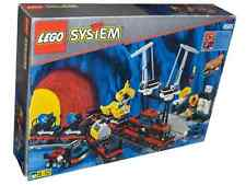 Lego Train 9V 4565 Freight and Crane Railway New Sealed