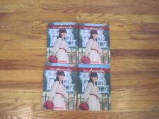Lot Guided Reading American Girl - 4 Meet Samantha Books Susan Adler VGC AR List