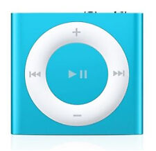 Apple iPod MKME2LL/A shuffle 4th Generation Blue (2GB)