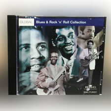 Blues Rock N Roll Collection - Etta James, Elmore James, Floyd Dixon - music cd