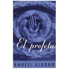 Vintage Espanol: El Profeta by Kahlil Gibran (1999, Paperback)