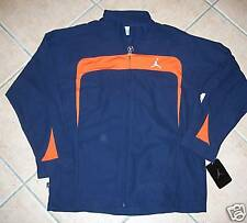 NEW JORDAN JUMP MAN SWEATSHIRT JACKET YOUTH S NAVY