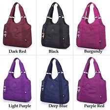Women Top-handle Shoulder Bag Luxury Handbags Designer Nylon Beach Casual Tote