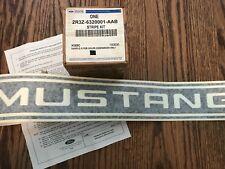 FORD OEM 2002 Mustang Stripe Kit Left LH 2R3Z-6320001-AAB NEW NOS