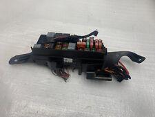 2006-2012 MERCEDES ML350 R350 GL450 R500 ML500 REAR RIGHT FUSE RELAY SAM BOX OEM