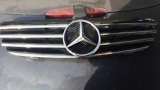 Genuine MERCEDES-BENZ CLASSE CLK W209 Griglia Frontale A2098800023