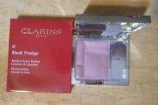 Clarins Blush Prodige Illuminating Cheek Colour 07 Tawny Pink unsealed Nib