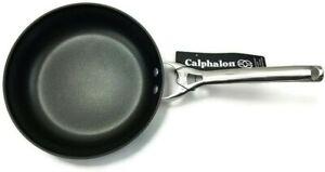 Calphalon Contemporary Hard Anodized Aluminum Nonstick Cookware Omelette Fry Pan
