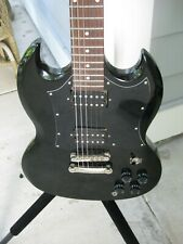 Epiphone G-310 SG Electric Guitar.