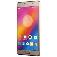 Lenovo P2 Smartphone, Dual SIM,32GB 4GB RAM ITALIA GOLD